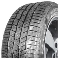 Continental Conti Wintercontact Ts 830 P Fr (n0)