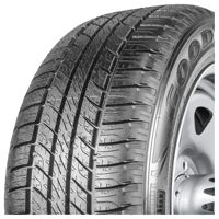 Goodyear Wrangler Hp Aw Ford M+s Fp