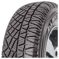 Michelin Latitude Cross Dt Xl