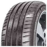 Michelin Pilot Sport 4 Demontage