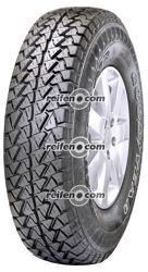 Goodyear 235/60 R18 107T Wrangler AT/R XL AO M+S