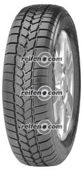 MICHELIN 195/65 R16C 100T/98T Agilis 51 Snow-Ice