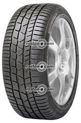 Continental 235/60 R18 103V WinterContact TS 850 P SUV FR M+S