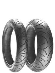 Bridgestone 120/70 ZR17 (58W) BT 021 F M/C