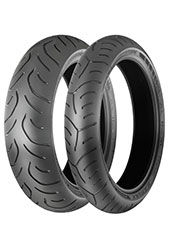 Bridgestone 120/70 ZR18 (59W) BT T30 EVO