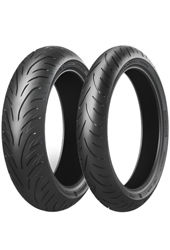 Bridgestone 180/55 ZR17 (73W) BT T31 Rear