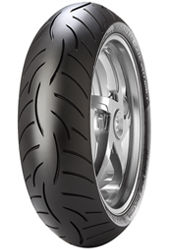 Metzeler 160/60 ZR17 (69W) Roadtec Z8 Interact M Rear M/C