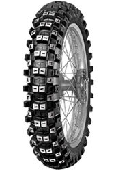Mitas 60/100-14 30M TT SX-30 Intermediate Terrain red