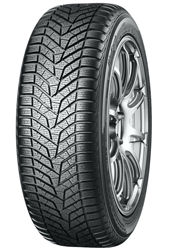 Yokohama 255/60 R18 112H BluEarth-Winter (V905) XL 3PMSF
