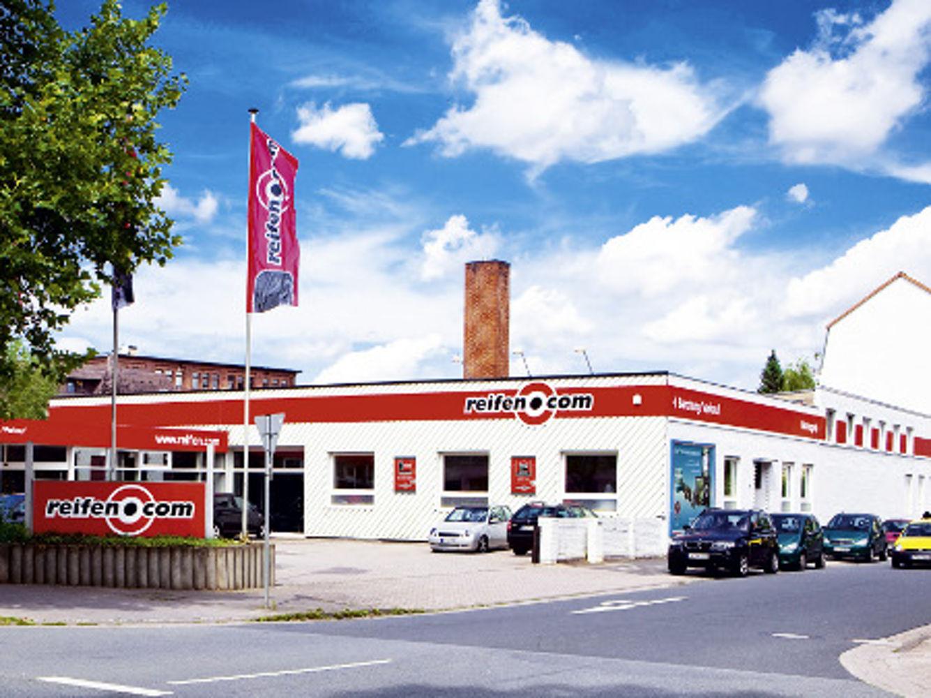 reifen.com-branch in Hameln