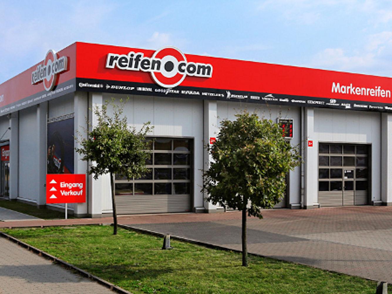 reifen.com-branch in Braunschweig