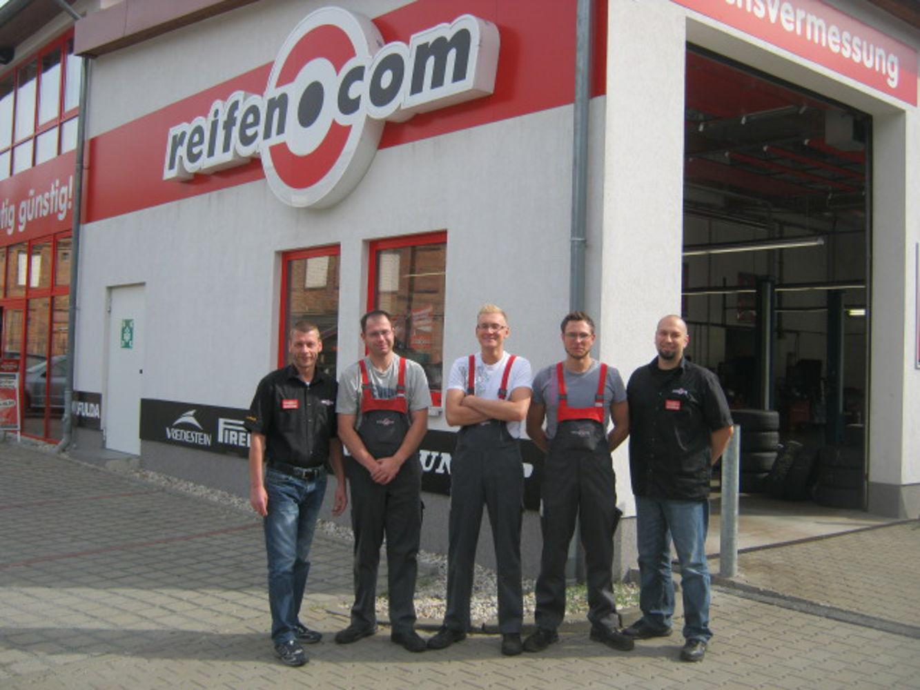 Reifen .Com Bielefeld