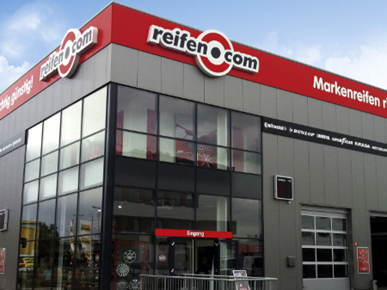 reifen.com-branch in Mainz