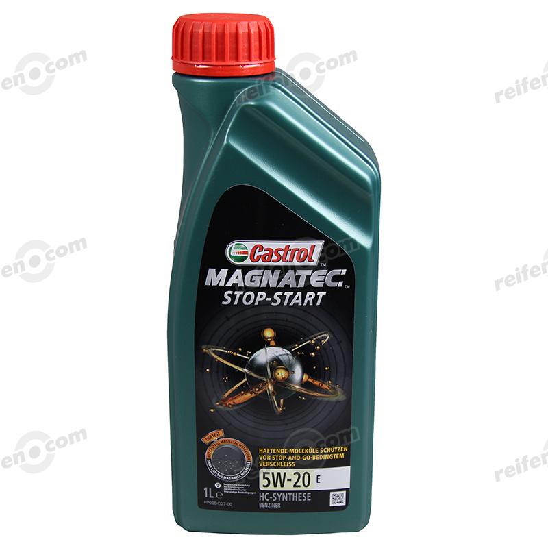 5W-20 Motoröl günstig online kaufen bei reifen.com