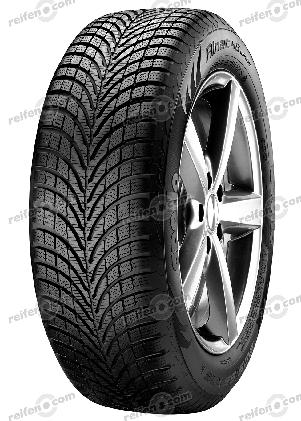 195/65 R15 91H Alnac 4 G Winter  Alnac 4 G Winter