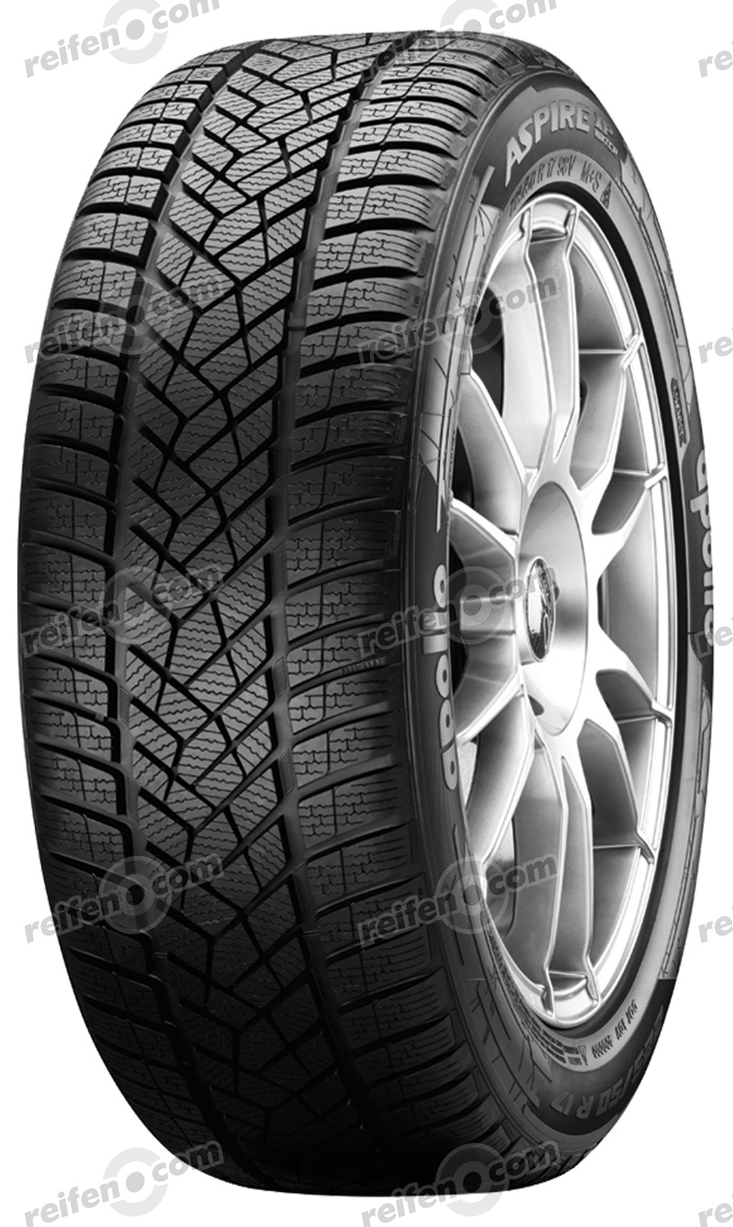 225/45 R17 94V Aspire XP Winter XL 3PMSF  Aspire XP Winter XL 3PMSF