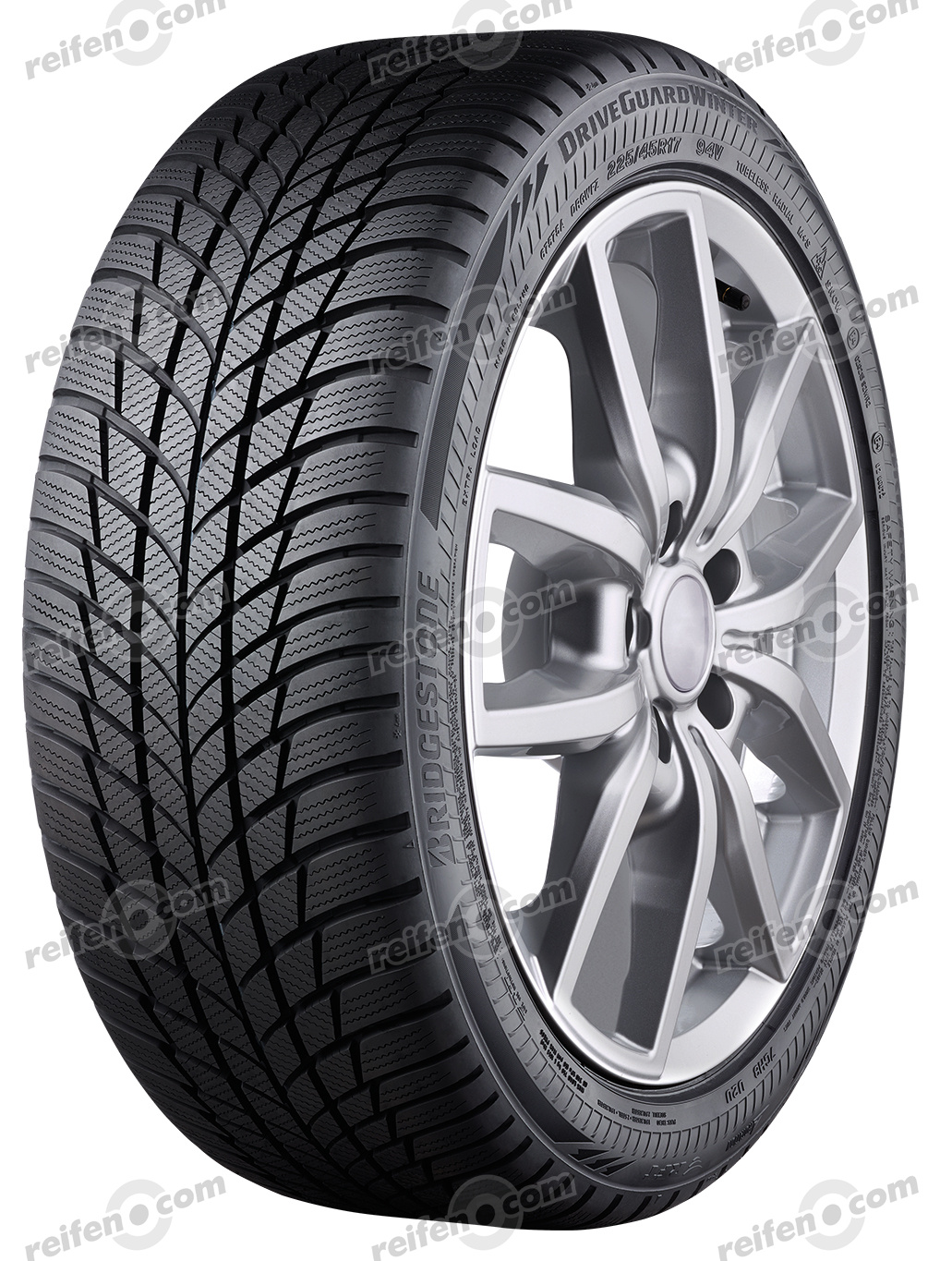 195/65 R15 95H DriveGuard Winter XL RFT  DriveGuard Winter XL RFT