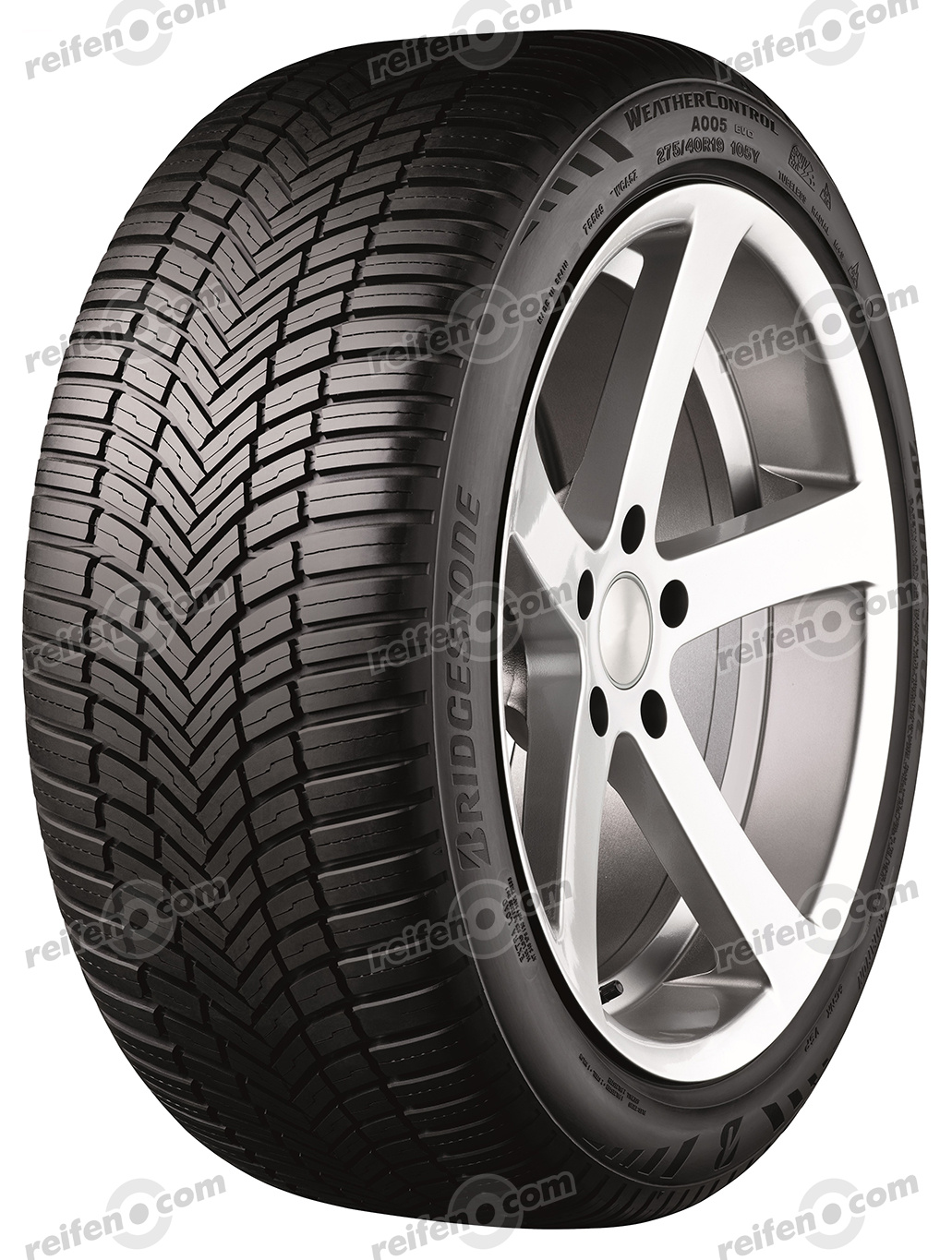 225/40 R18 92Y A005 Weather Control EVO XL FSL M+S  A005 Weather Control EVO XL FSL M+S