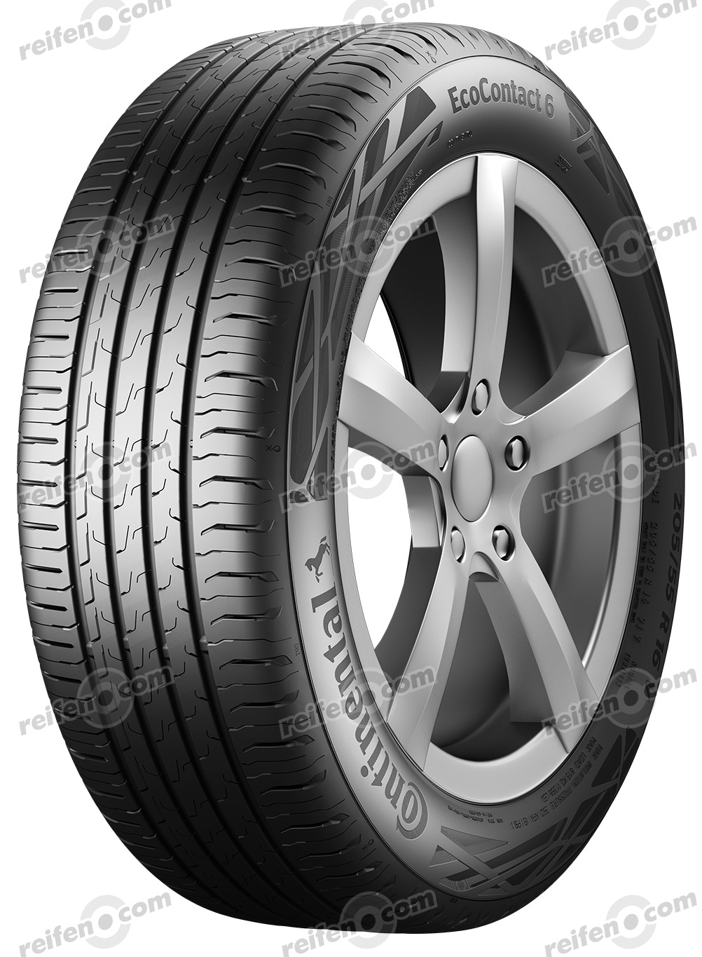 225/60 R15 96W EcoContact 6  EcoContact 6