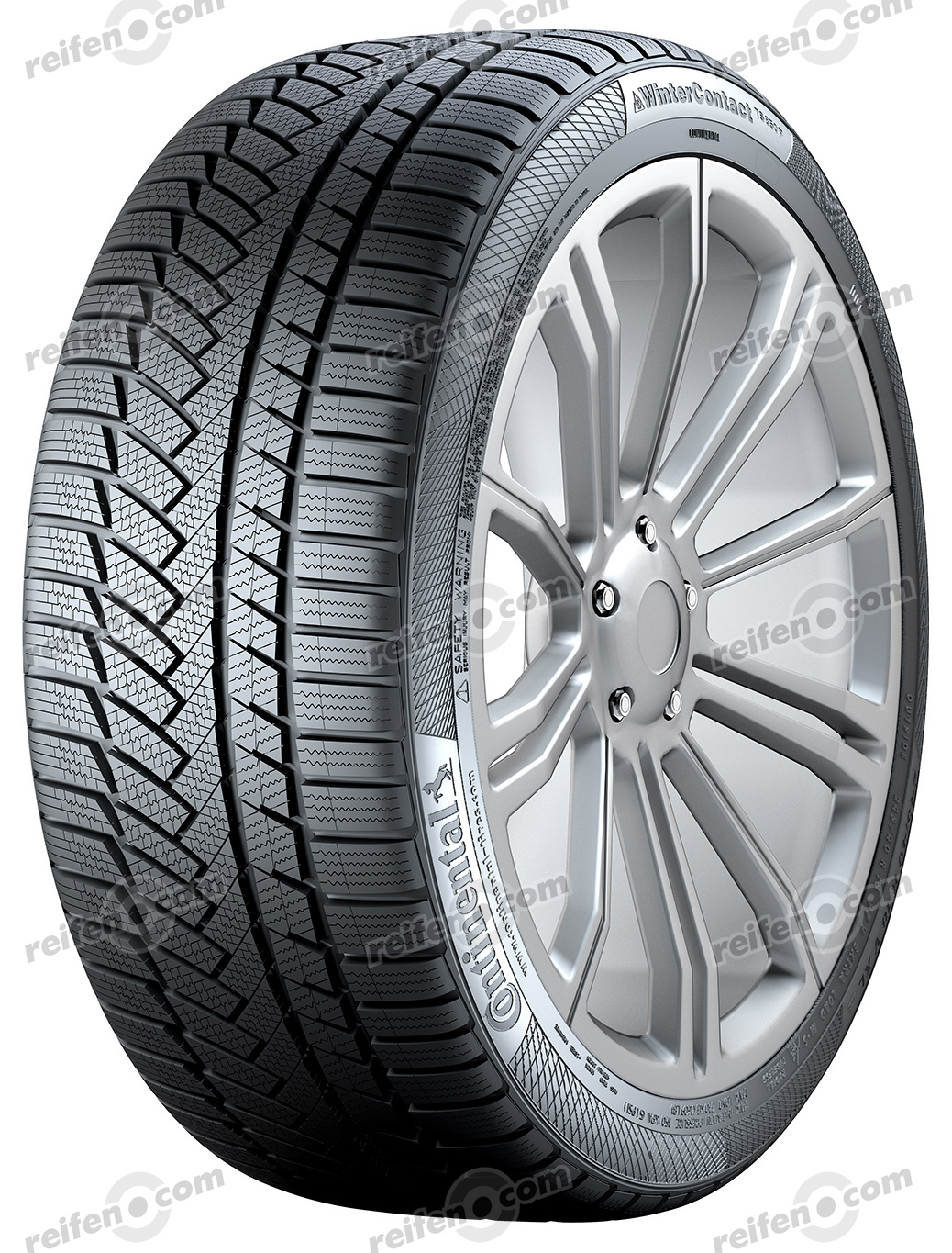 255/60 R18 108V WinterContactTS850 P SUV MGT FRM+S  WinterContactTS850 P SUV MGT FRM+S
