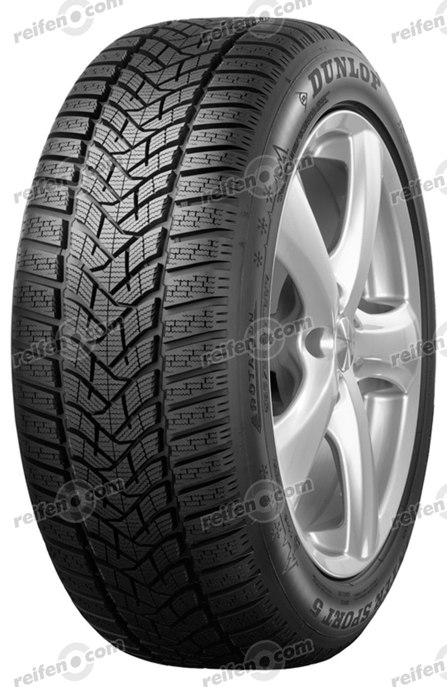 205/55 R16 94H Winter Sport 5 XL  Winter Sport 5 XL