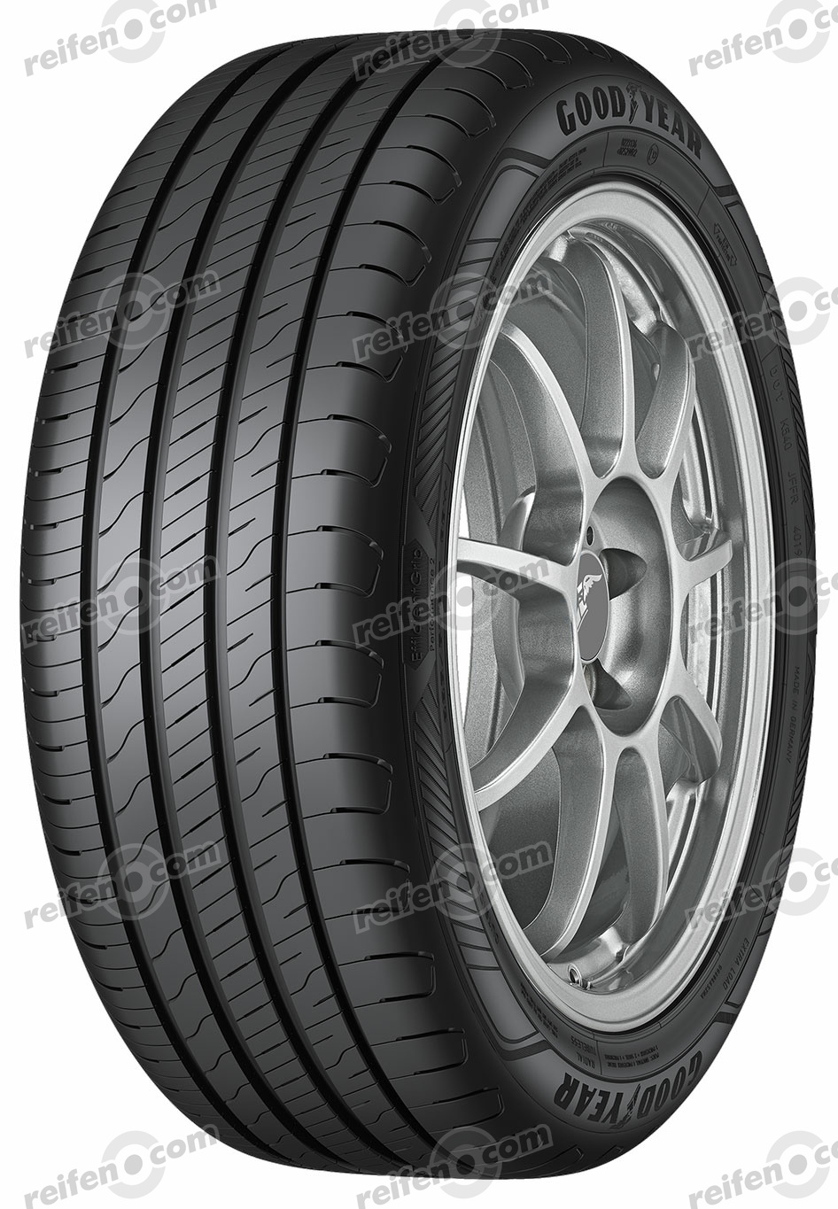 205/55 R16 91V EfficientGrip Performance 2  EfficientGrip Performance 2