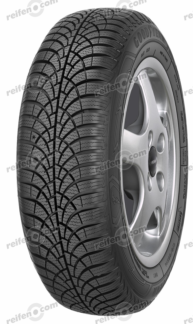 165/70 R14 81T Ultra Grip 9+ MS  Ultra Grip 9+ MS