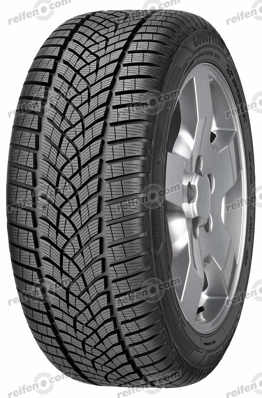 205/55 R16 94V Ultra Grip Performance + XL  Ultra Grip Performance + XL