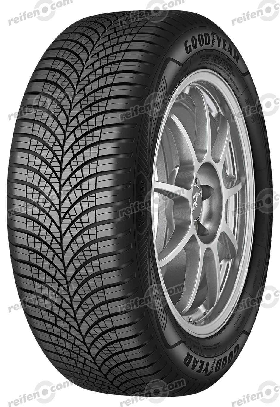 185/60 R14 86H Vector 4Seasons GEN-3 XL M+S  Vector 4Seasons GEN-3 XL M+S