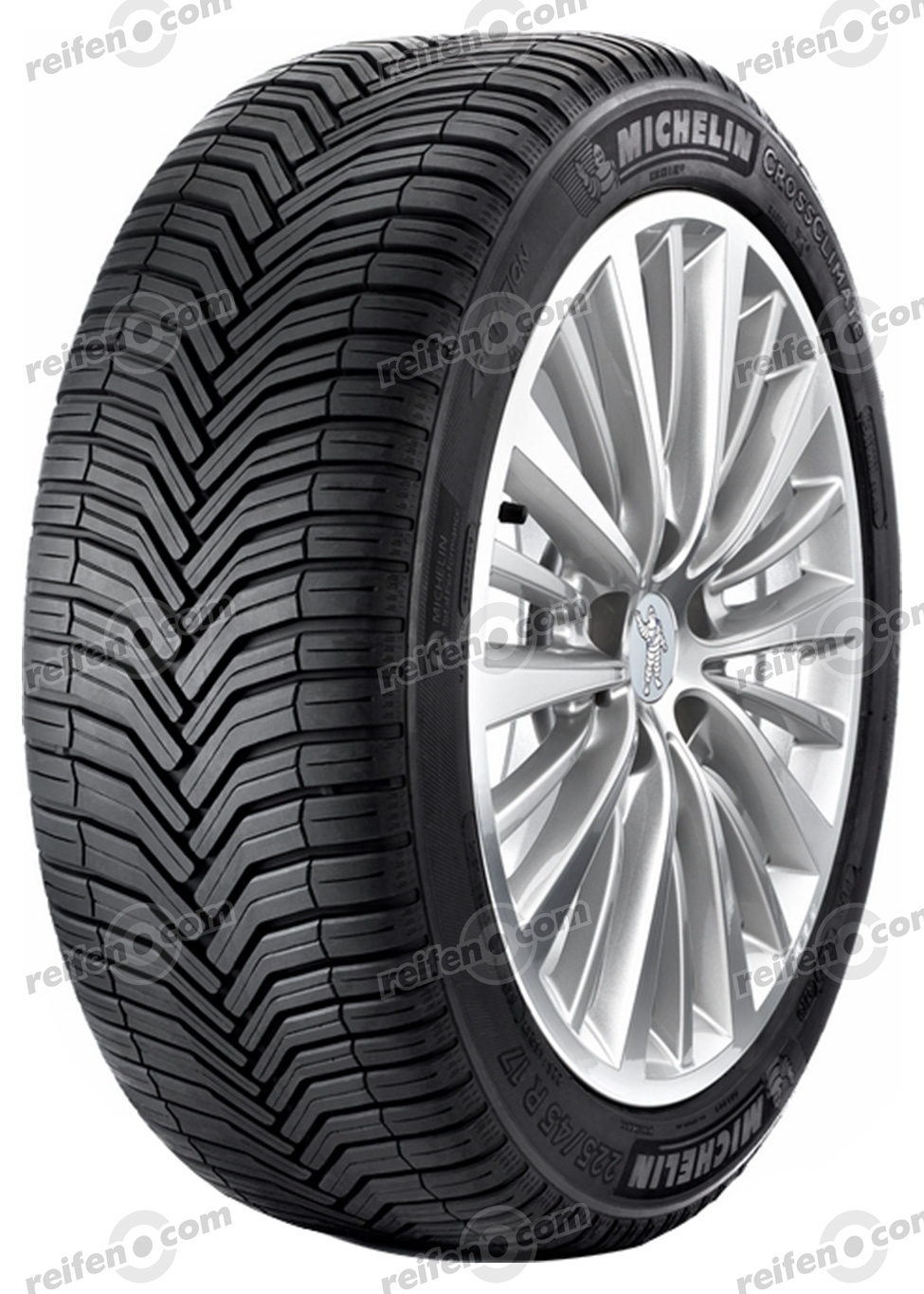 175/70 R14 88T Cross Climate XL  Cross Climate XL