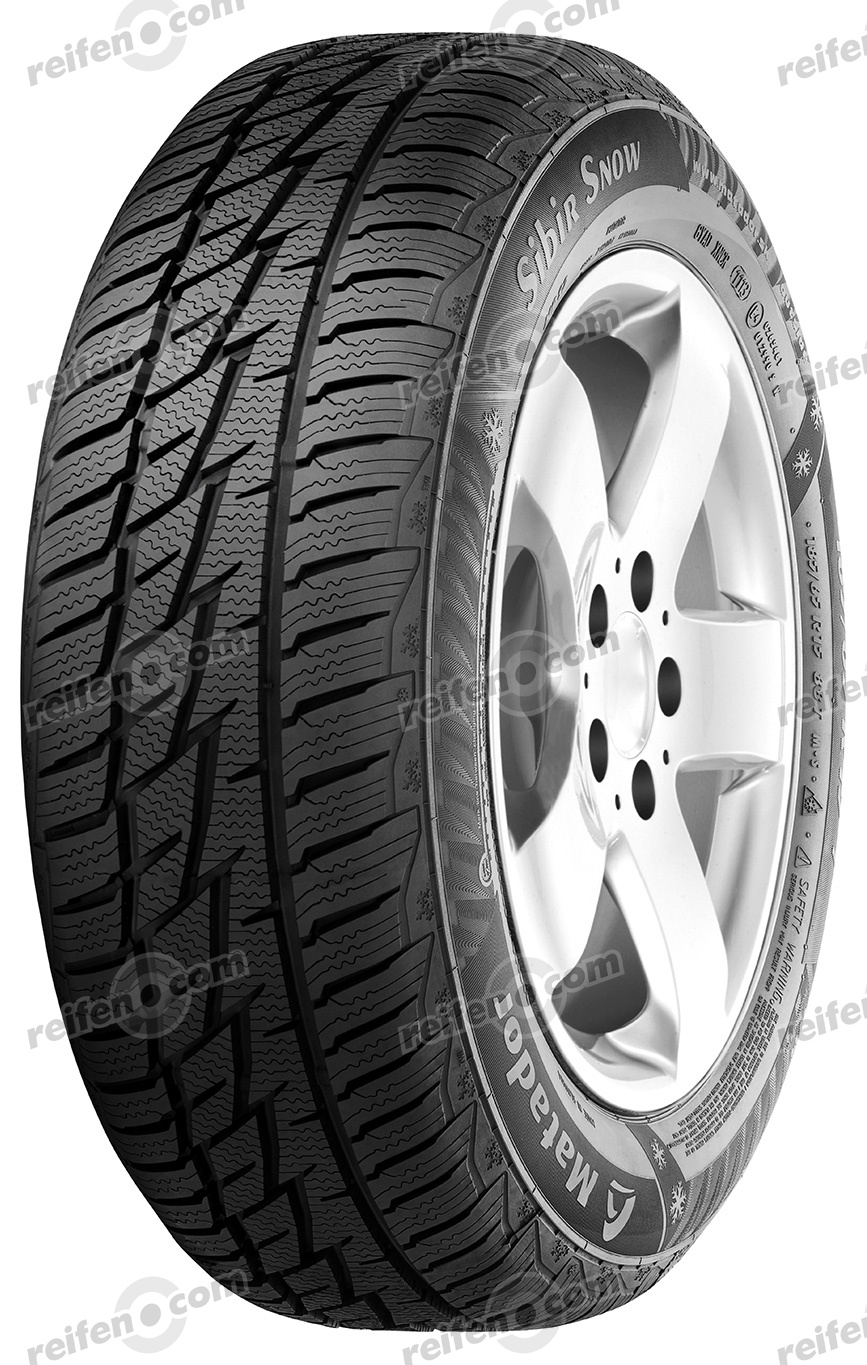195/65 R15 91H MP92 Sibir Snow  MP92 Sibir Snow
