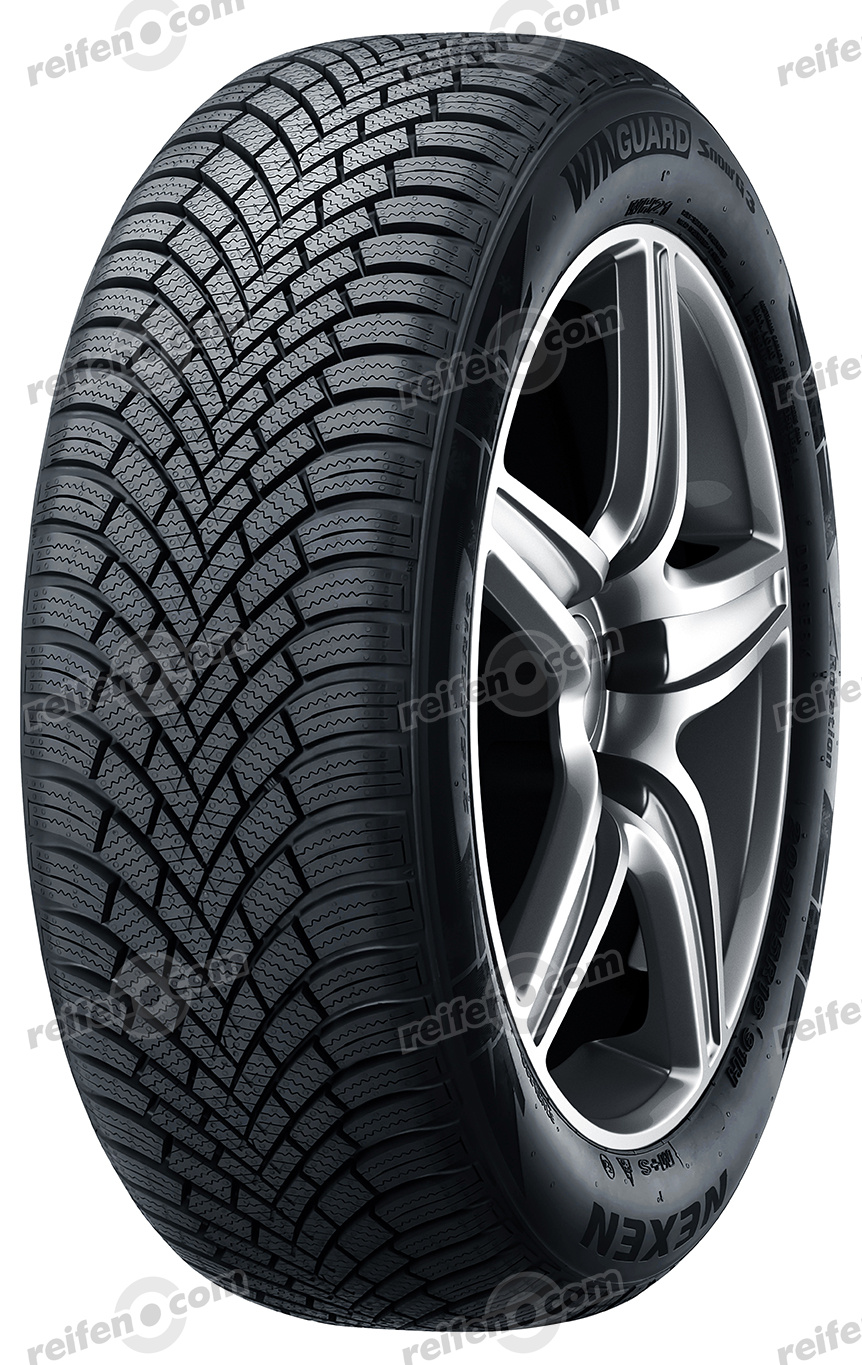 205/55 R16 91H Winguard Snow'G 3 M+S WH21  Winguard Snow'G 3 M+S WH21