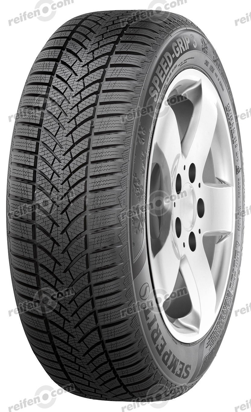 225/55 R16 95H Speed-Grip 3  Speed-Grip 3