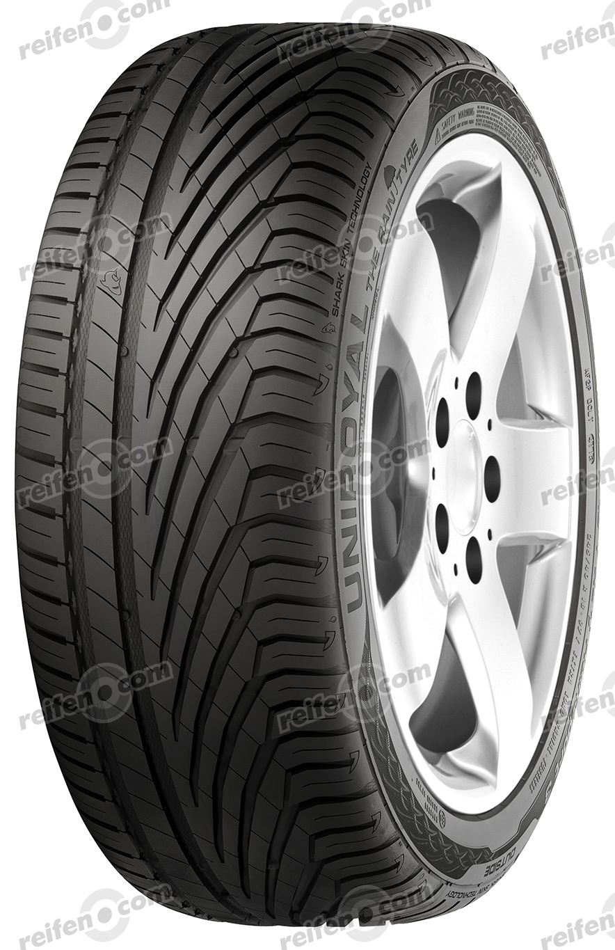 195/55 R16 87V RainSport 3  RainSport 3