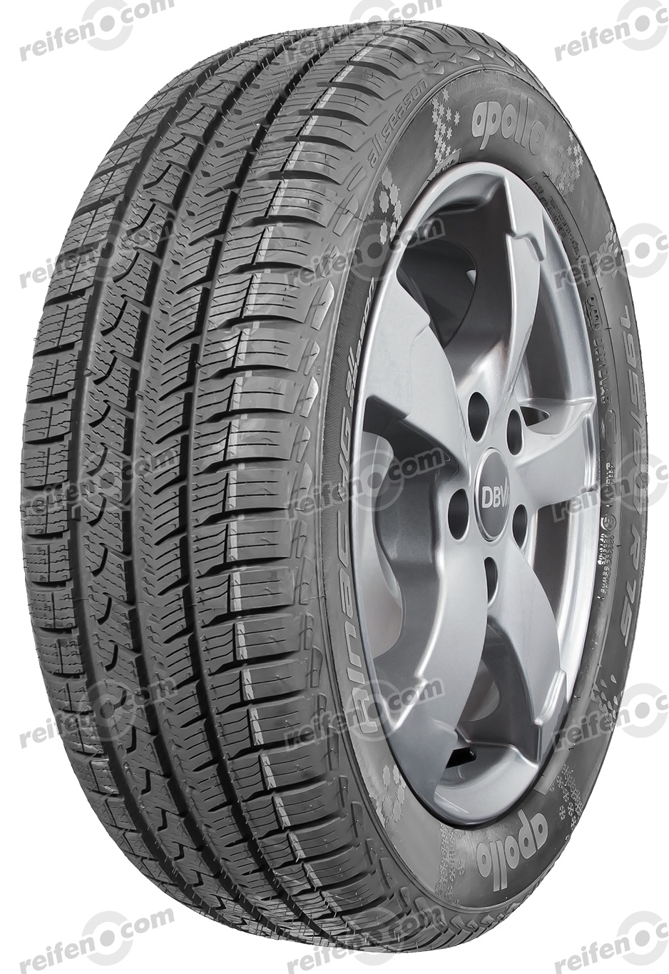 205/55 R16 91H Alnac 4 G All Season  Alnac 4 G All Season