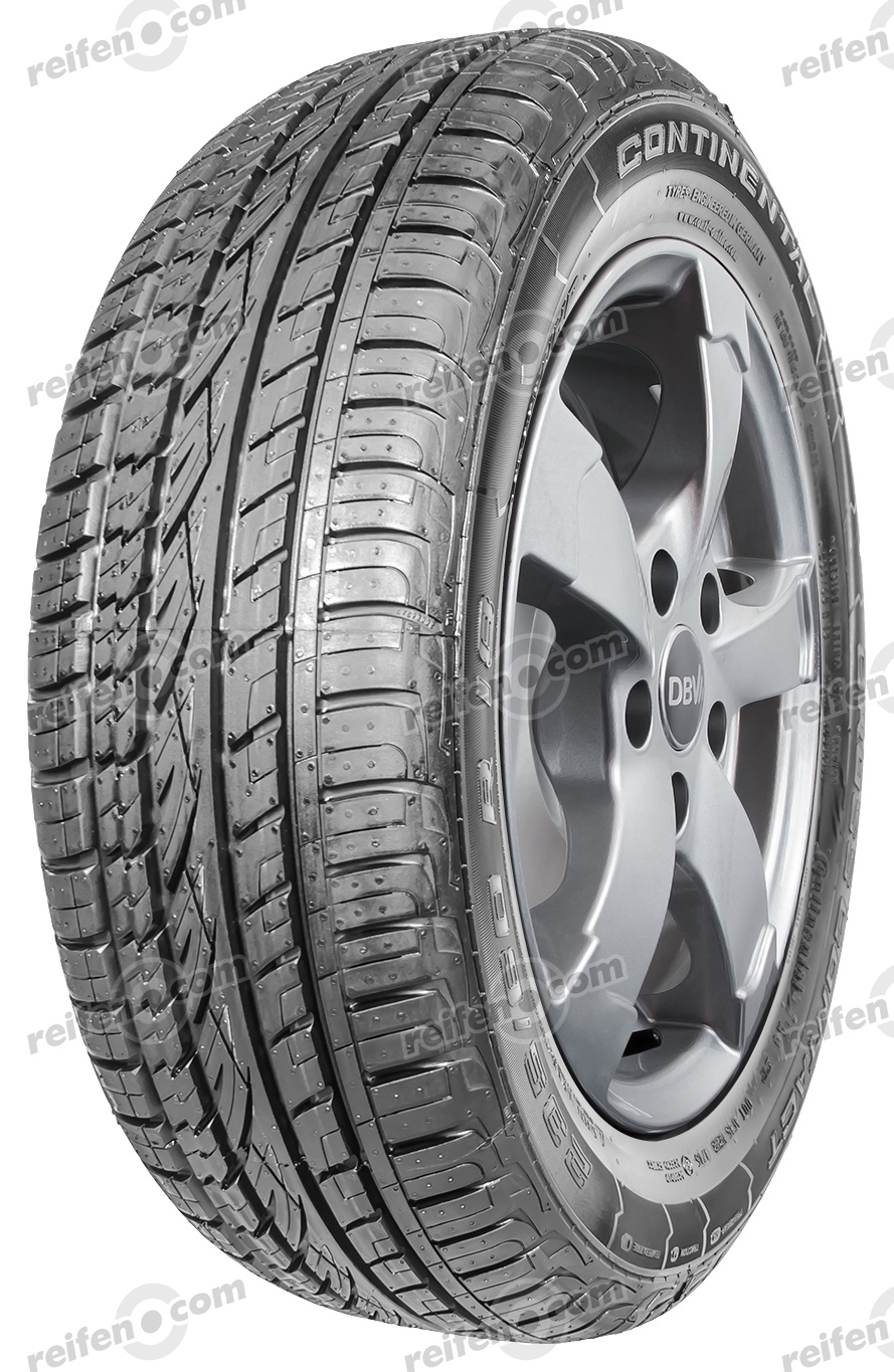 255/55 R18 109W CrossContact UHP XL FR  CrossContact UHP XL FR