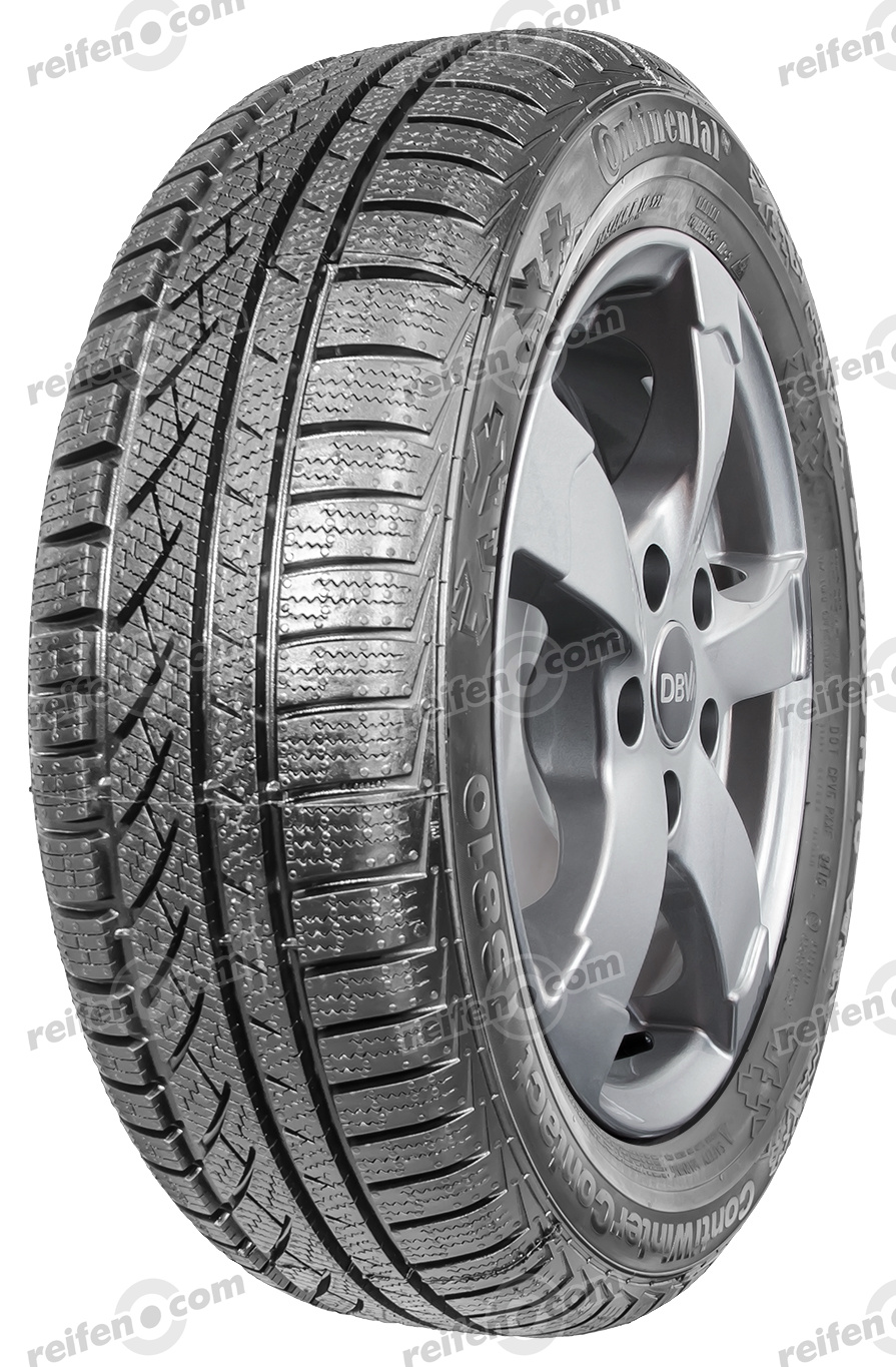 185/65 R15 88T WinterContact TS 810 MO ML  WinterContact TS 810 MO ML