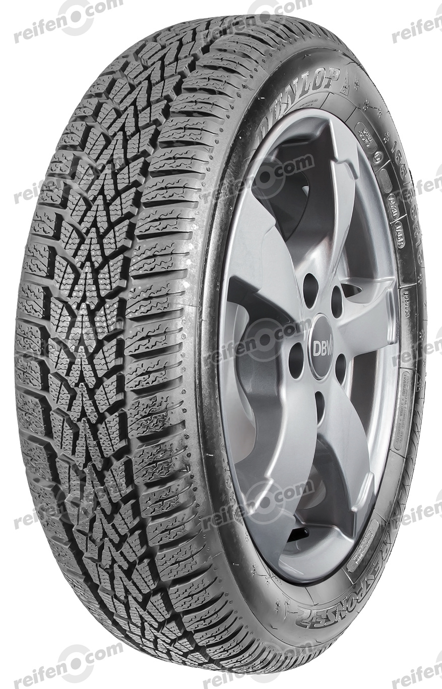 185/60 R15 88T Winter Response 2 MS XL  Winter Response 2 MS XL