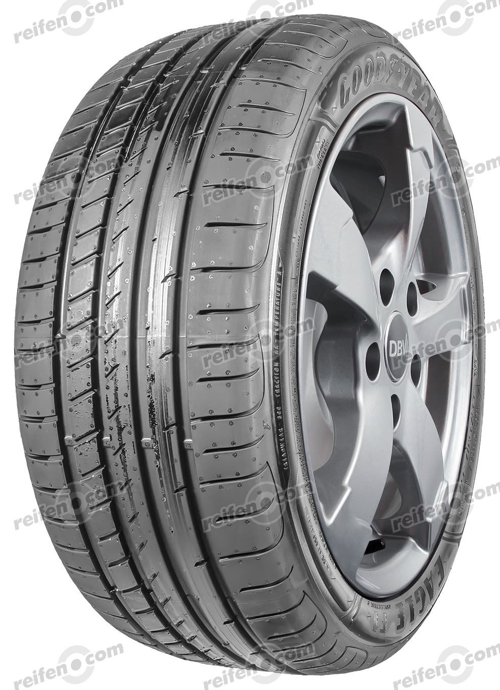 235/45 R18 98Y Eagle F1 Asymmetric 2 XL FP  Eagle F1 Asymmetric 2 XL FP