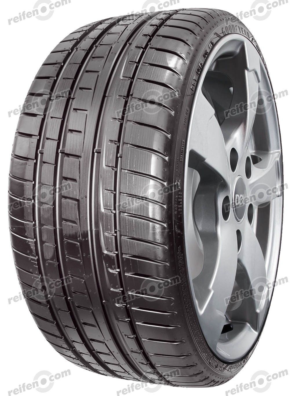 245/40 R18 97Y Eagle F1 Asymmetric 3 XL FP  Eagle F1 Asymmetric 3 XL FP