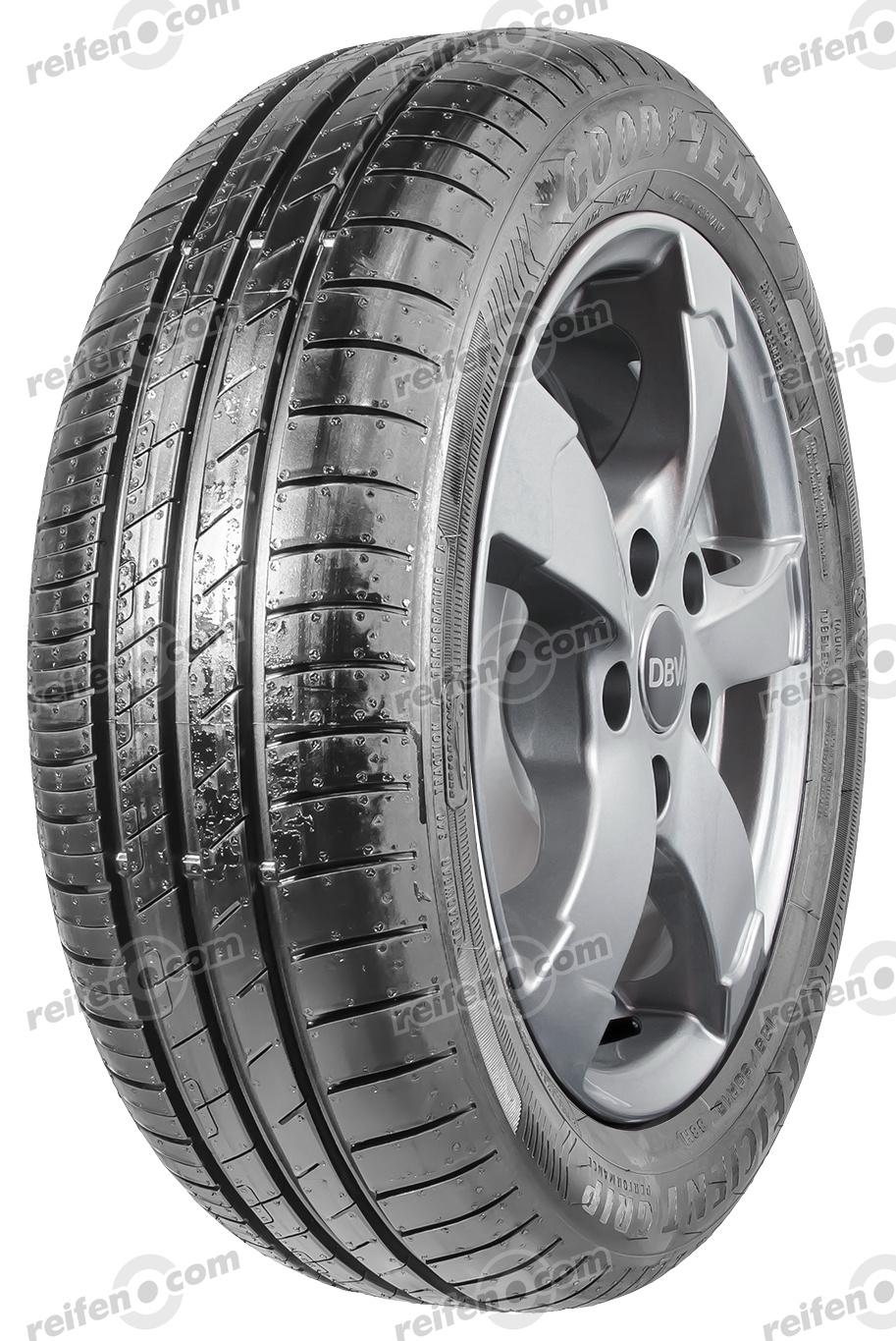 205/55 R16 91W EfficientGrip Performance AO  EfficientGrip Performance AO