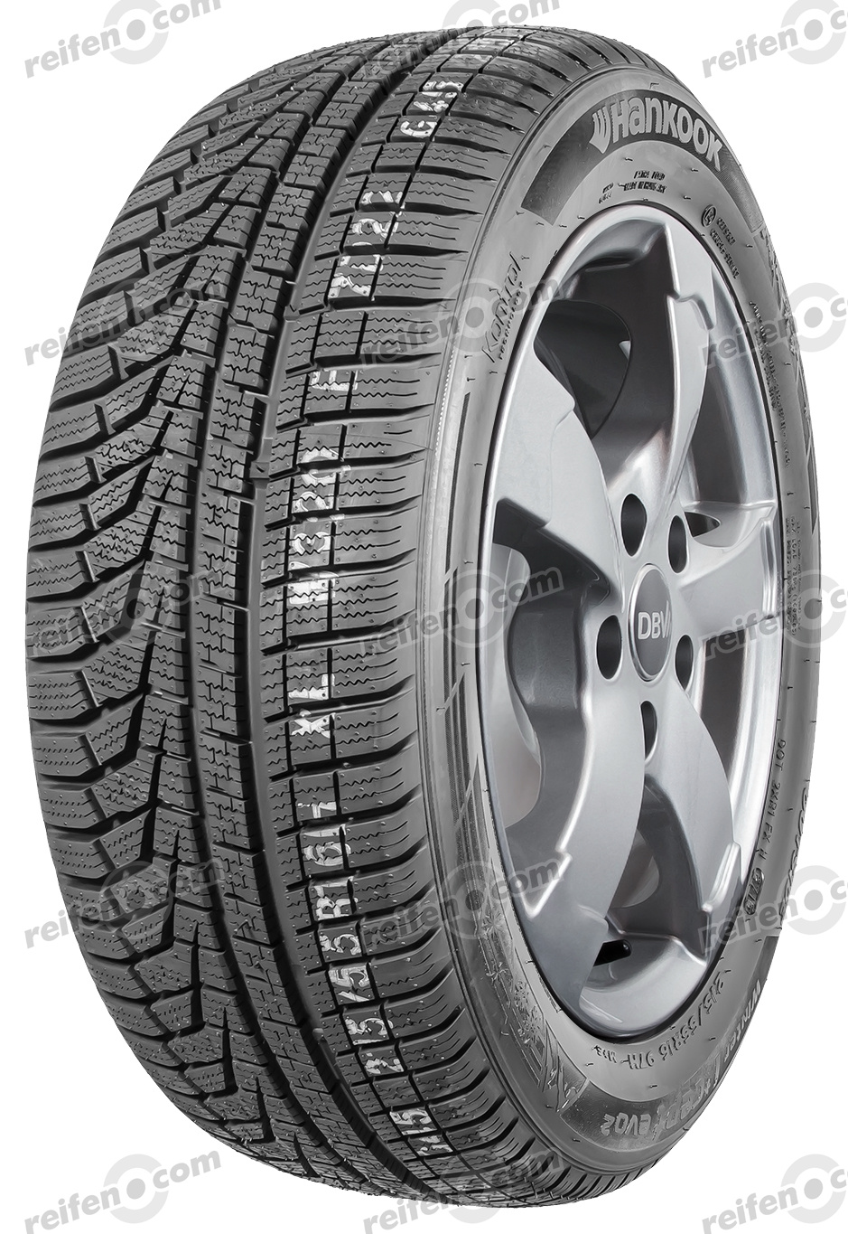 225/40 R18 92V Winter i*cept evo2 W320 XL  Winter i*cept evo2 W320 XL