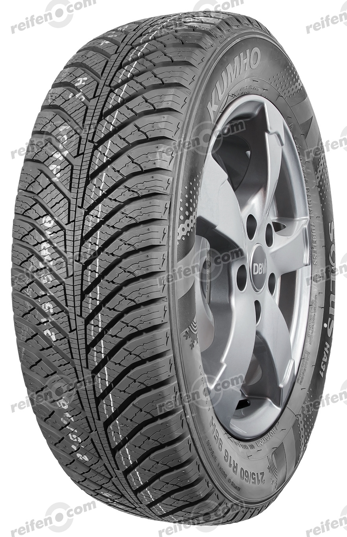Blacklion 165//60 R14 79H BL4S 4Seasons Eco XL PKW Ganzjahresreifen