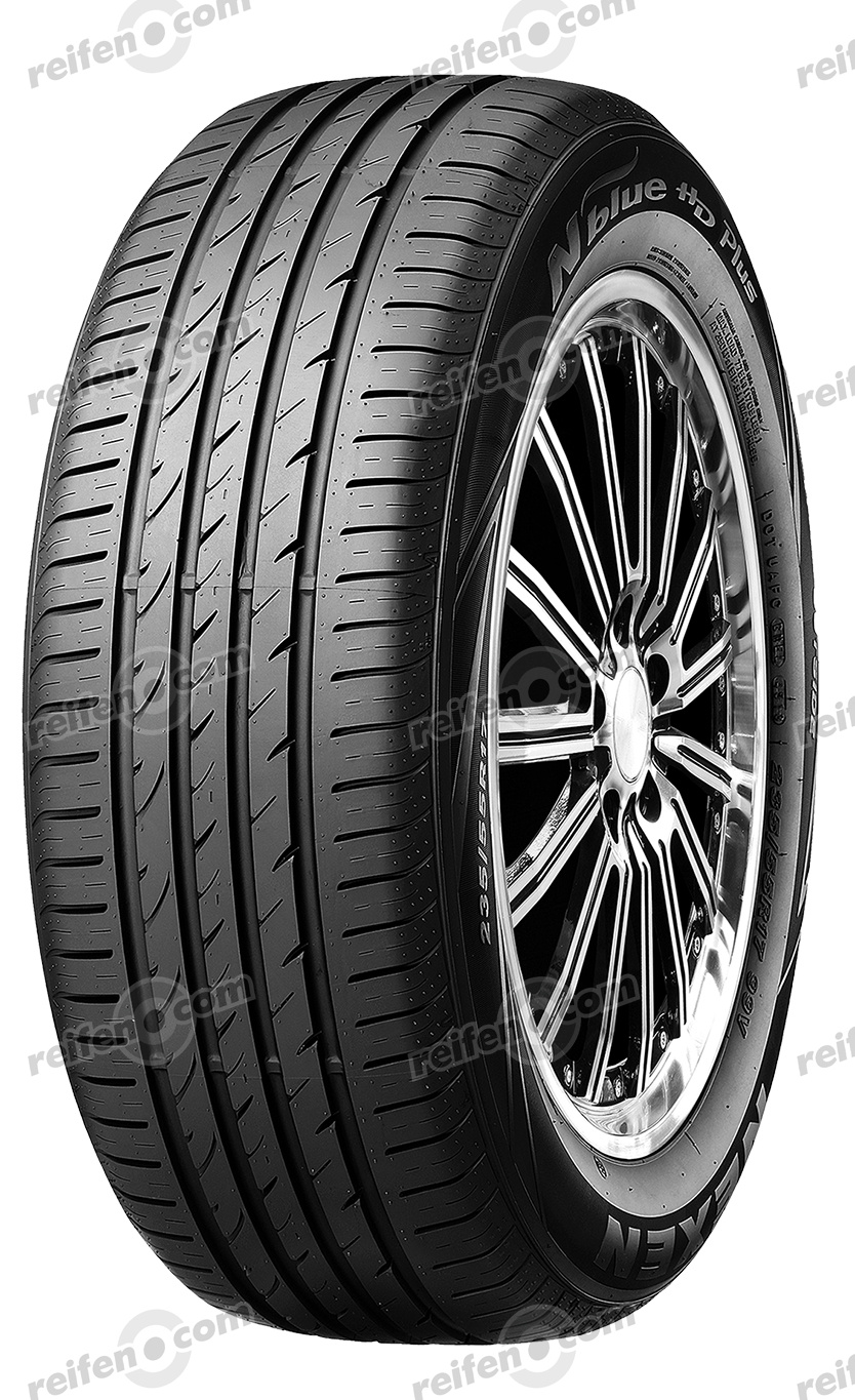 165/60 R14 75H N'blue HD Plus  N'blue HD Plus