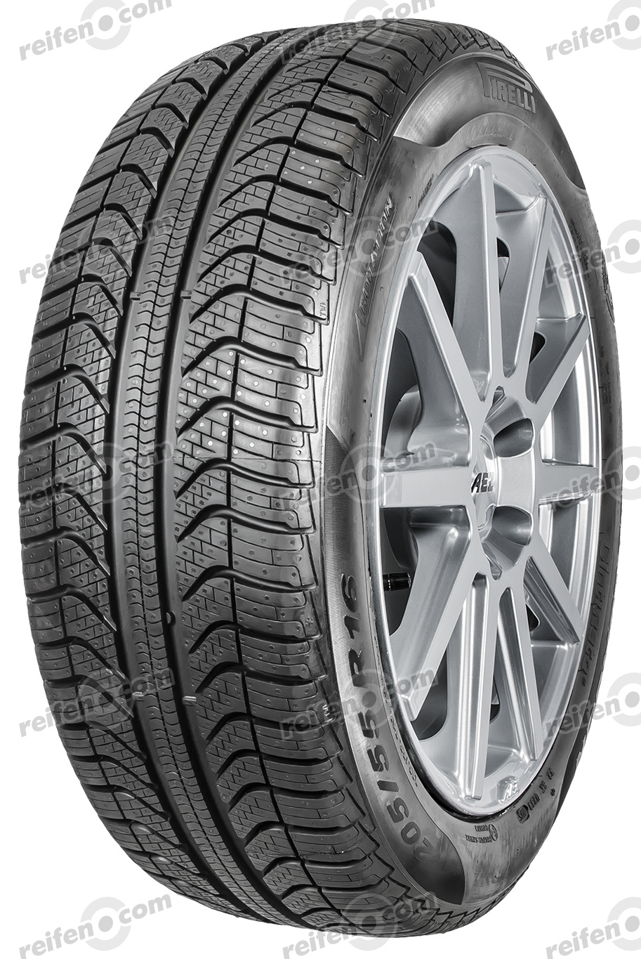 205/55 R16 91H Cinturato All Season M+S  Cinturato All Season M+S