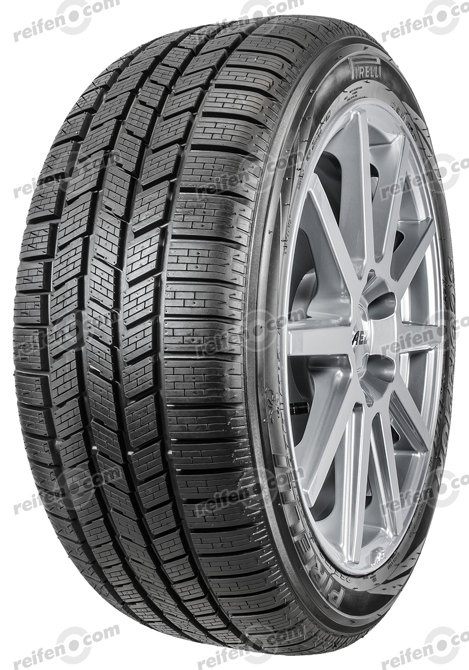 255/50 R19 107V Scorpion Ice & Snow XL N0 RB M+S  Scorpion Ice & Snow XL N0 RB M+S