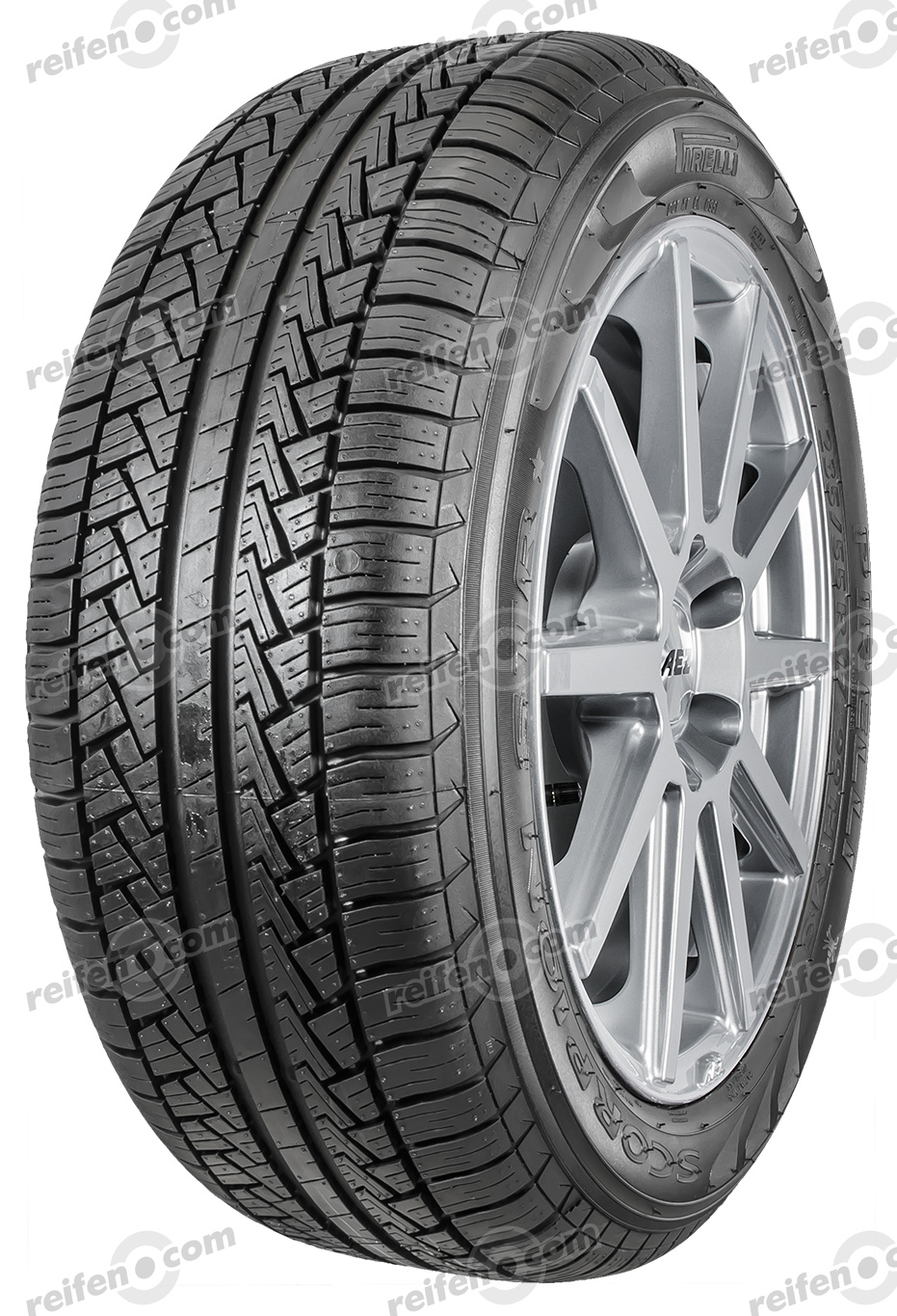 P205/70 R15 96H Scorpion STR RB M+S  Scorpion STR RB M+S