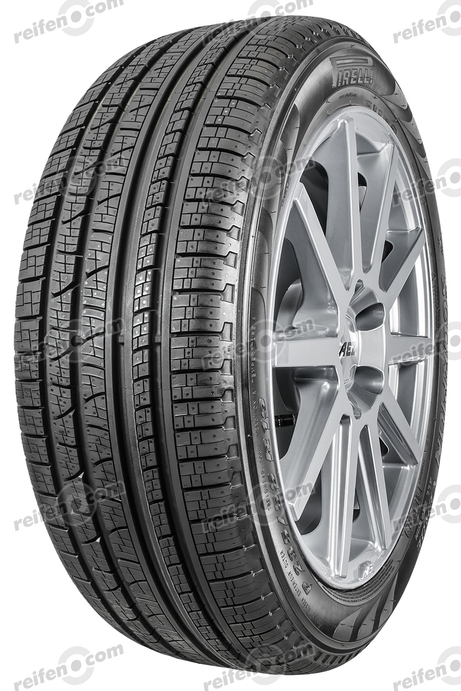 P235/60 R18 107V Scorpion Verde All Season XL Eco M+S Scorpion Verde All Season XL Eco