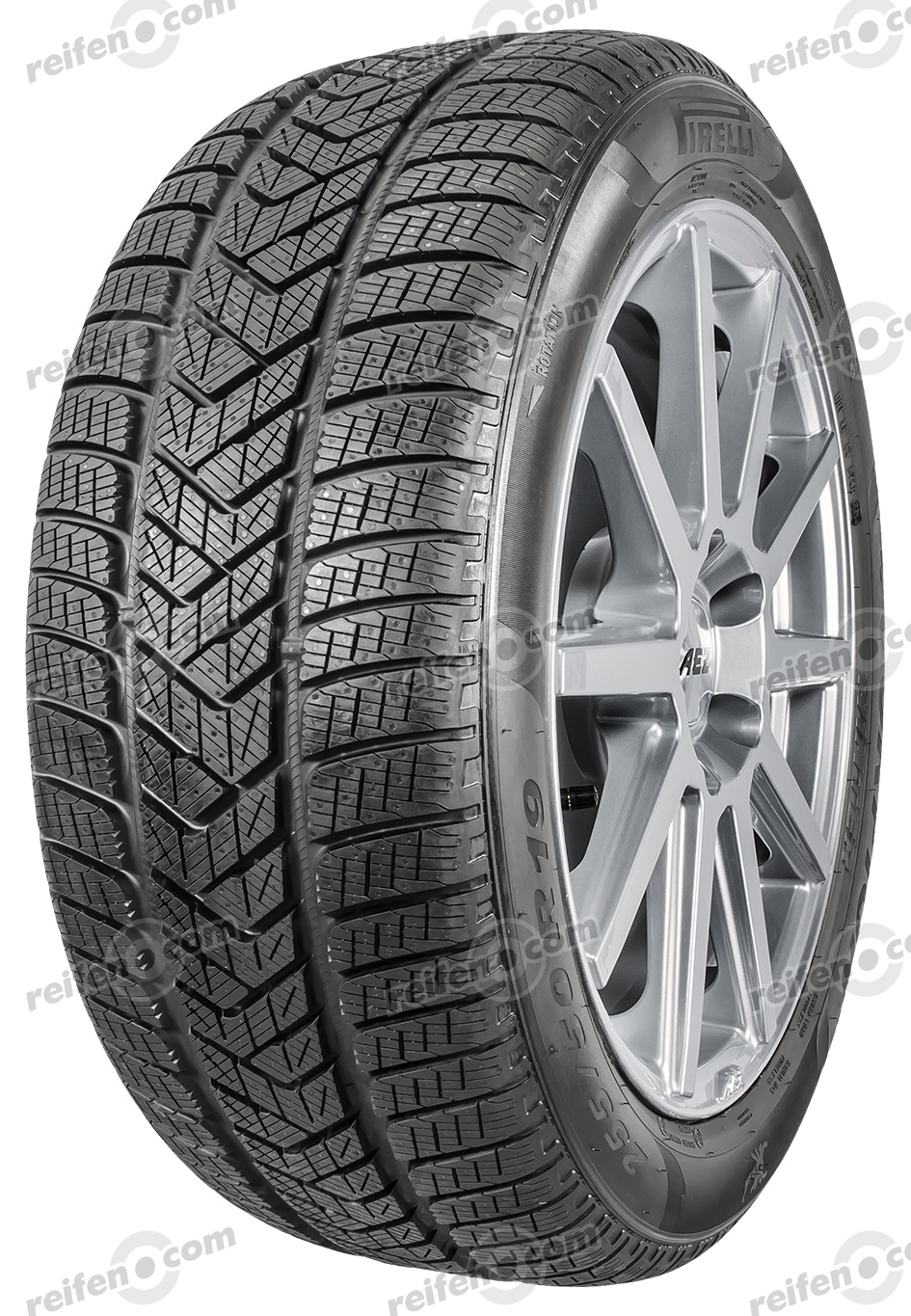 265/55 R19 109H Scorpion Winter MO M+S  Scorpion Winter MO M+S