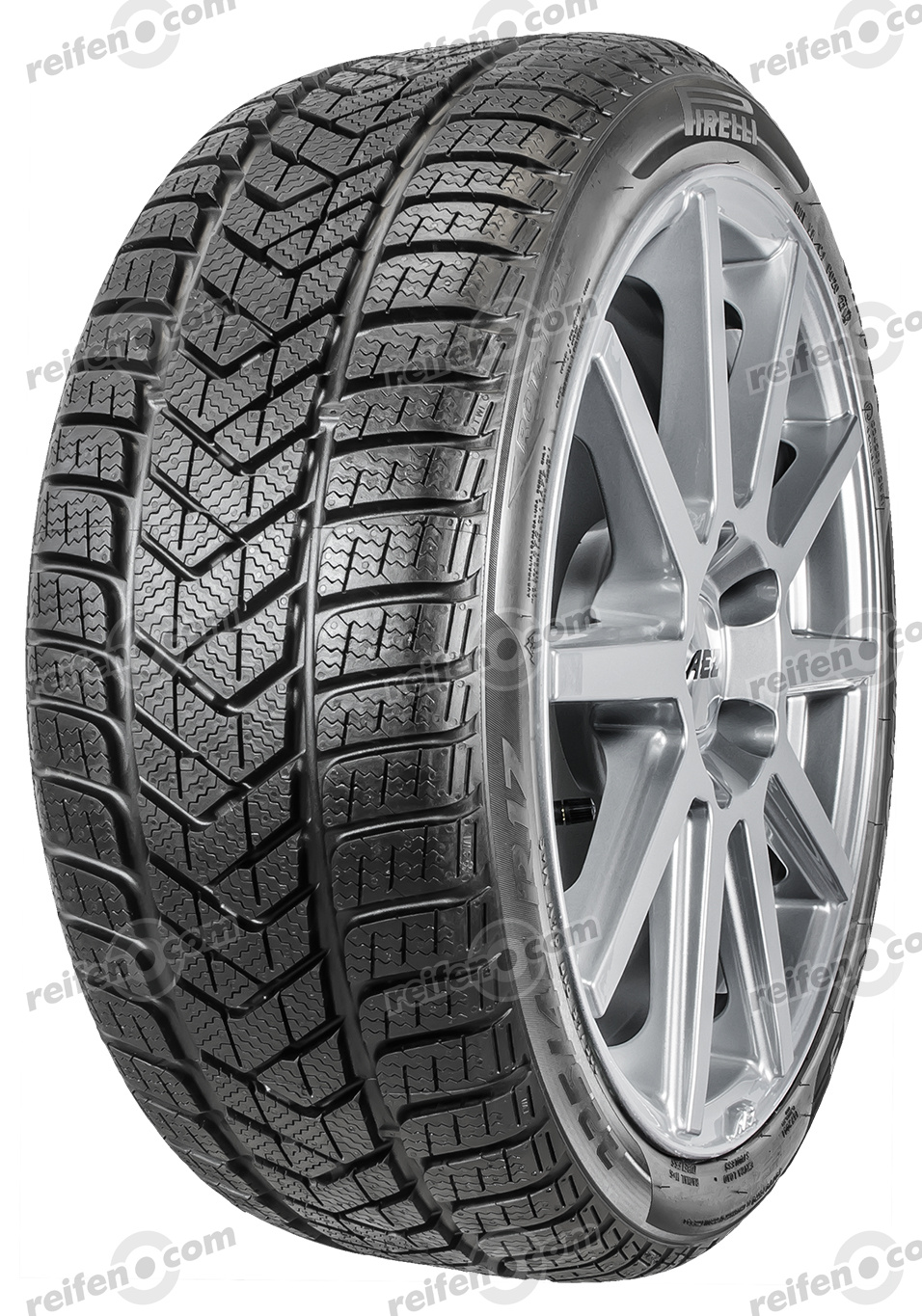 295/40 R20 110W Winter Sottozero 3 XL B M+S  Winter Sottozero 3 XL B M+S